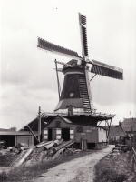 molen van B. Steenbergen Ten Post