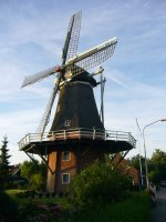 molen germania thesinge